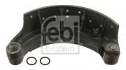 Барабанные тормозные колодки FEBI 06447