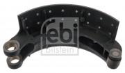 Барабанные тормозные колодки FEBI 48686