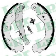 Барабанные тормозные колодки LPR 04640