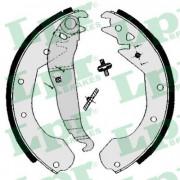 Барабанные тормозные колодки LPR 04650