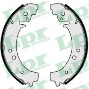 Барабанные тормозные колодки LPR 00730