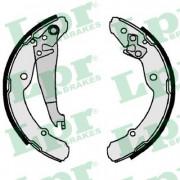 Барабанные тормозные колодки LPR 07300