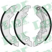 Барабанні гальмівні колодки LPR 07690