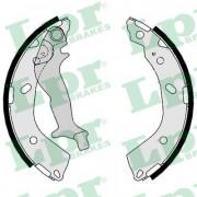 Барабанные тормозные колодки LPR 08760