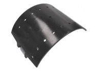 Барабанные тормозные колодки SBP 03-BP005