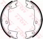 Барабанні гальмівні колодки TRW GS8223