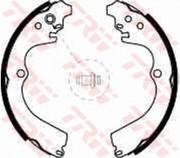 Барабанные тормозные колодки TRW GS8584