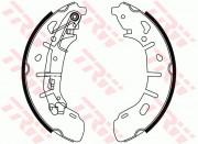 Барабанні гальмівні колодки TRW GS8799