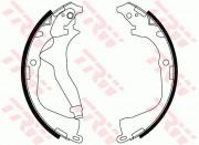 Барабанные тормозные колодки TRW GS8800