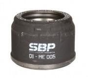 Тормозной барабан SBP 01-ME005