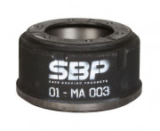 Тормозной барабан SBP 01-MA003