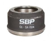 Тормозной барабан SBP 01-SA004