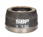 Тормозной барабан SBP 01-FR003