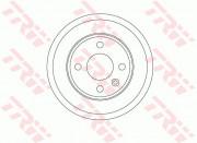 Тормозной барабан TRW DB4448