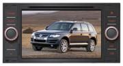 Штатная магнитола Phantom DVM-1900G iS для Volkswagen Touareg 2002-2009, Multivan 2004+, T5 2003+