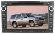 Штатная магнитола Phantom DVM-3750G i6 для Chevrolet Tahoe 2011+ (в комплектации LTZ)