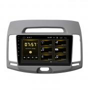 Штатная магнитола Incar DTA-2460 DSP для Hyundai Elantra 2006-2010 (Android 10)