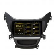 Штатная магнитола Incar DTA-2459 DSP для Hyundai Elantra 2011-2013 (Android 10)