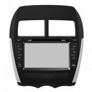 Штатная магнитола Phantom DVM-1420G HDi для Peugeot 4008 2012+ (в комплектации Access)