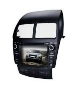 Phantom Штатная магнитола Phantom DVM-4008G i6 для Peugeot 4008 2012+ (в комплектации Access)