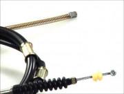 Трос стояночного (ручного) тормоза YAZUKA C75071