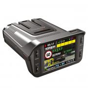 Радар-детектор Inspector Marlin S с Full HD видеорегистратором и GPS-модулем