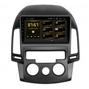 Штатная магнитола Incar DTA-9517 DSP для Hyundai i30 (FD) 2008-2011 (Android 10)