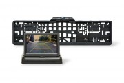 Система видеопарковки Phantom PV-08: монитор TDM 430 + камера CAM-0350U
