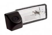 Камера заднего вида Phantom CA-Audi/2 для Audi