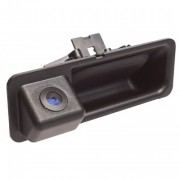 Камера заднего вида Phantom CA-BMW для BMW 3, X1, X5 (E70) 2010-2013, X6 (E72) 2010-2013