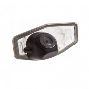 Камера заднего вида Phantom CA-HCI(N) для Honda Civic 4D седан, Accord 2008+