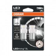 Комплект светодиодов Osram LEDriving SL 7528DWP-02B / 7528DRP-02B / 7528DYP-02B (P21/5W)
