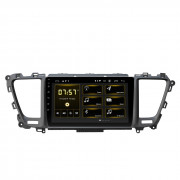 Штатная магнитола Incar DTA-1824 DSP для Kia Carnival 2014+ (Android 10)