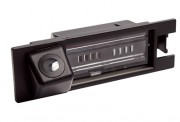 Камера заднего вида Phantom CA-OPEL для Opel Insignia 2009+, Insignia Tourer 2009+,  Astra J 2009+, Corsa D, Zafira