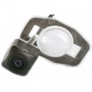 Камера заднего вида Phantom CA-TCOR для Toyota Corolla 2007-2012 (10-е поколение)