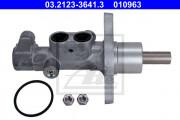 Главный тормозной цилиндр ATE 03.2123-3641.3
