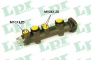 Главный тормозной цилиндр LPR 6707