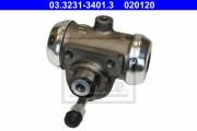 Колесный тормозной цилиндр ATE 03.3231-3401.3