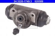 Колесный тормозной цилиндр ATE 24.3220-1749.3