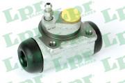 Колесный тормозной цилиндр LPR 4583
