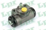 Колесный тормозной цилиндр LPR 5529