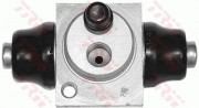 Колесный тормозной цилиндр TRW BWD119A