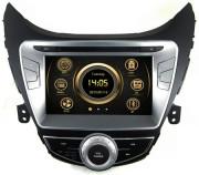 EasyGo Штатная магнитола EasyGo S322 для Hyundai Elantra 2011
