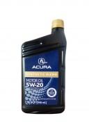 Оригинальное моторное масло Acura 5W-20 (08798-9033)