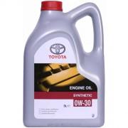 Оригинальное моторное масло Toyota Synthetic 0W-30 (08880-80365)