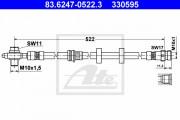 Тормозной шланг ATE 83.6247-0522.3
