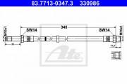 Тормозной шланг ATE 83.7713-0347.3