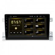 Штатная магнитола Incar DTA-0784 DSP для Suzuki Grand Vitara 2005+ (Android 10)