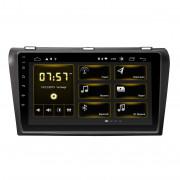 Штатная магнитола Incar DTA-0230 DSP для Mazda 3 (2004-2008) Android 10