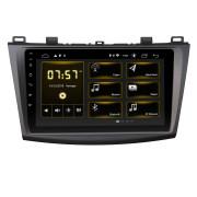 Штатная магнитола Incar DTA-0231 DSP для Mazda 3 (2009-2013) Android 10